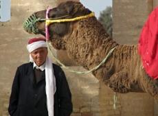 Tuniský blog 1